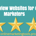Top 10 Review Websites for Online Marketers