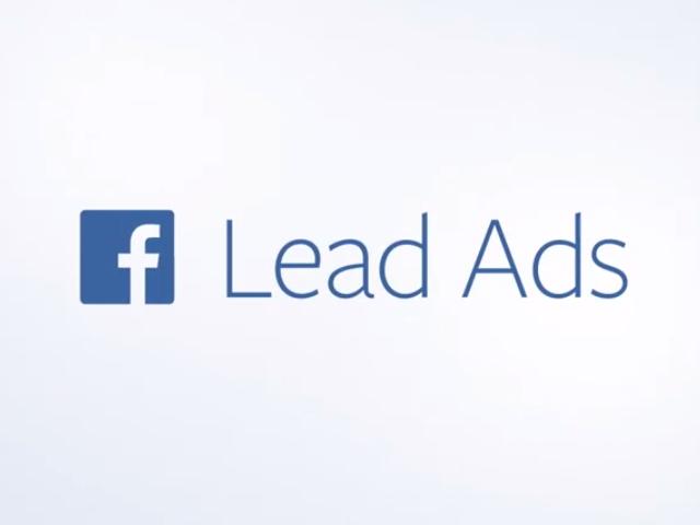 Facebook Lead Ads logo