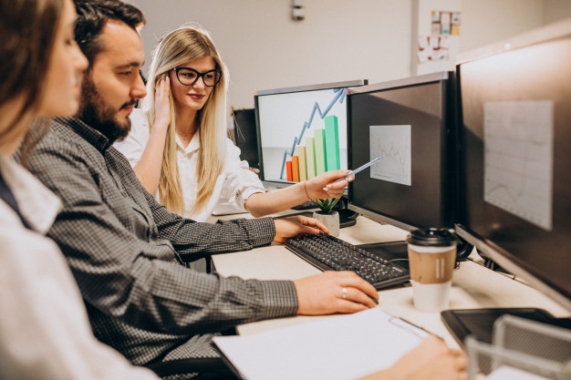 5 Best Free Project Management Software Tools In 2021