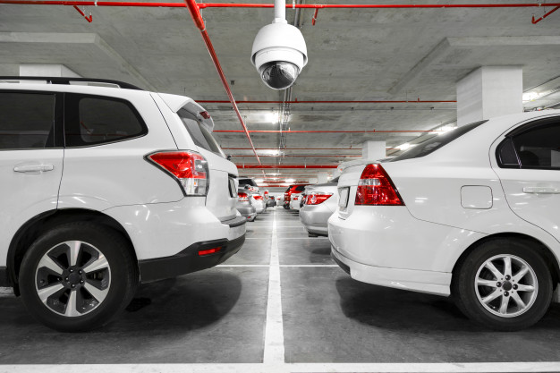 Valet Parking Systems