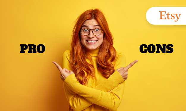 Pros And Cons Of Etsy