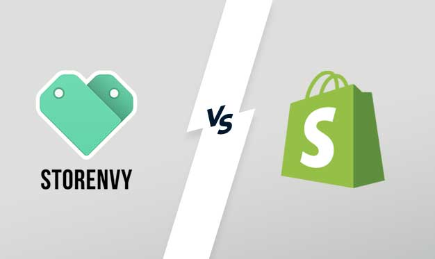 Storenvy vs Shopify – Pros and Cons