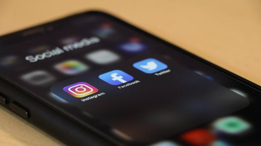 3.Use Social Media