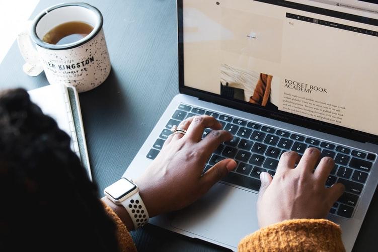 2.Create Blog Posts